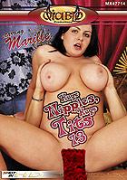 Huge Nipples Huge Tits 13