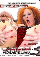 Fist Her Ass