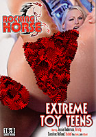 Extreme Toy Teens
