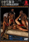 Bound Gangbangs: Hot Interracial Gangbang With Smoking Hot Blonde