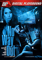 No Way Out  DVD + Blu ray Combo Pack DVD