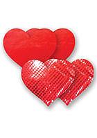 Nippies: Moulin Heart