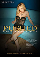 Otto Bauer in Pushed  Catfight 1