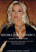 Otto Bauer in Double Penetration 5