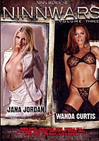 Ninnwars 3: Jana Jordan Vs. Wanda Curtis