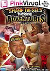 Shane Diesel's Fucking Adventures