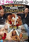 Shane Diesels Fucking Adventures 2