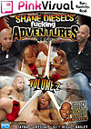 Shane Diesel's Fucking Adventures 2