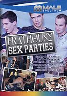 Frathouse Sex Parties