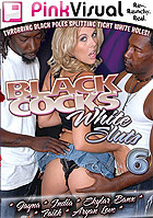 Black Cocks White Sluts 6