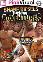 Shane Diesel in Shane Diesels Fucking Adventures 3