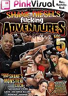 Shane Diesel in Shane Diesels Fucking Adventures 5