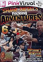 Shane Diesel in Shane Diesels Fucking Adventures 6