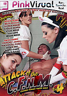 Attack Of The C.F.N.M. (Clothed Female Naked Male) 4