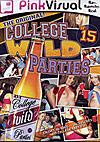 College Wild Parties 15