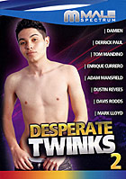 Desperate Twinks 2