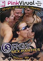 Orgy Sex Parties 10