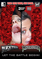 Shane Diesel in Blackzilla Vs Manaconda  2 Disc Set