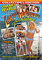Casey Parkers Lake Mojave Adventure Collectors Ed