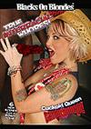 True Interracial Whores 4: Cuckold Queen Candy Monroe