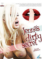 Jennas Dirty Secret DVD - buy now!