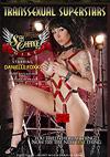 Transsexual Superstars: Danielle Foxxx