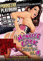 Monster Cock For Her Little Box 4