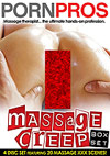 Massage Creep - 4 Disc Boxset