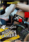 Horny Girls And A Hidden Camera