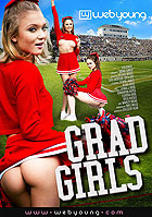 Grad Girls DVD - buy now!