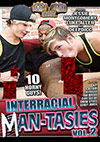 Interracial Man-Tasies 2