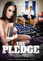 The Pledge DVD - buy now!