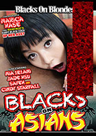 Blacks On Asians DVD