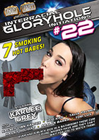 Interracial Gloryhole Initiations 22 DVD - buy now!