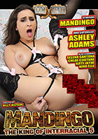 Mandingo The King Of Interracial 5