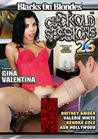 Cuckold Sessions 26 DVD - buy now!
