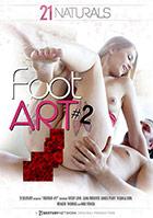 Foot Art 2