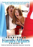 Forbidden Family Affairs 6