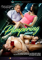 A Pampering Please DVD - buy now!