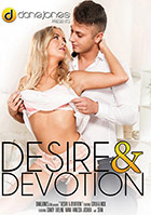 Desire Devotion DVD - buy now!