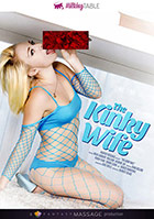 The Kinky Wife DVD - buy now!