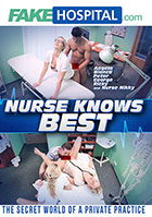 Nurse Knows Best DVD - buy now!