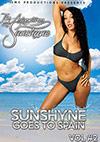 The Adventures Of Sunshyne 2: Sunshyne Goes To Spain