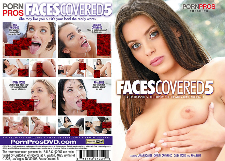 Faces Covered 5
