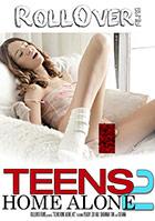 Teens Home Alone 2
