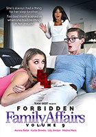 Forbidden Family Affairs 9