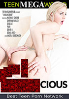 Analicious DVD - buy now!