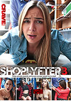 Shoplyfter 3 DVD - buy now!