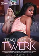 Teach Me To Twerk DVD - buy now!