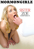 Sister Zoe Chapter 1 5 DVD - buy now!